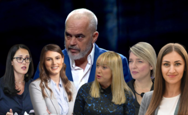 """Të rinj edhe në PS, kush janë fytyrat e reja që i """"rrëmbyen"""" ministritë Ramës"""