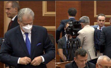 ZYRTARE/ Del dokumenti, Sali Berisha nuk është pjesë e PD në Kuvend (FOTO LAJM)