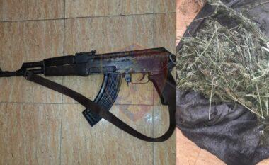 """EMRAT/ Drogë e armë, bien në pranga 3 """"të fortët"""" e Bulqizës"""