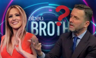 Rama e la jashtë qeverisë, Erion Braçe merr ftesën për të qënë pjesë e Big Brother Vip