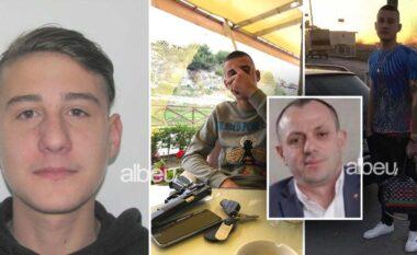 Nuk i dorëzohet policisë, Aldi Rama qëllon me armën e krimit ndaj vetes