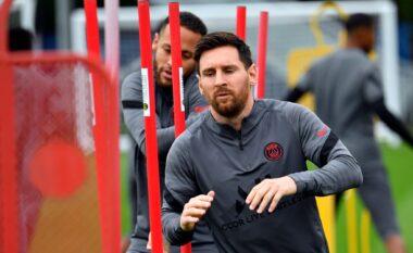 Dyshimet marrin fund, Leo Messi gati për Manchester City-n (FOTO LAJM)
