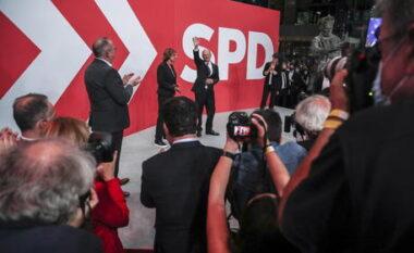 SONDAZHI/ SPD kryeson me një rezultat shumë të ngushtë ndaj CDU-CSU