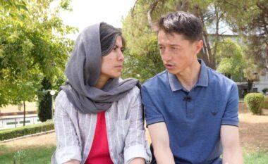 """""""Prisni të paimagjinueshmen"""" Çifti afgan: Ja përse duam të ikim nga Shqipëria!"""