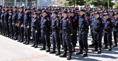 500 vende në shkollën e policisë, çfarë kriteresh duhet të plotësojnë aplikantët