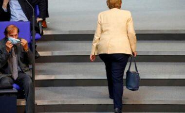 Çfarë do të bëjë Angela Merkel pas zgjedhjeve?
