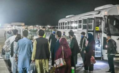47% e gjermanë refuzojnë strehimin e afganëve