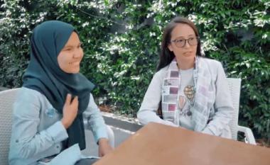Rrëfimi i dy studenteve afgane në Shqipëri: Largimi nga vendi ynë nuk është zgjidhje, talebanët nuk e duan arsimimin e vajzave