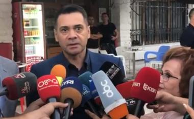 Ahmetaj flet si drejtues politik i PS-së në Vlorë: Kemi filluar punën për mandatin e katërt, qëndrimi ndaj Bashkisë i pandryshueshëm