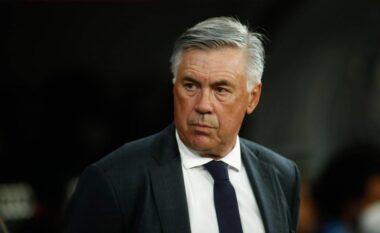 Ancelotti me fjalë të mëdha për talentin e transferuar në verë: Nuk ndjen presion, luan çdo rol