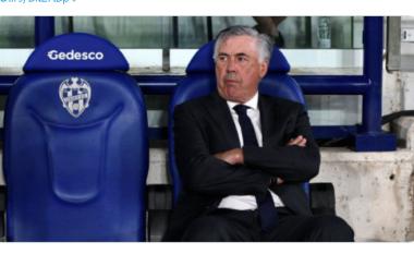 Mbappe mbeti në Paris, Ancelotti: Nuk jam i zhgënjyer