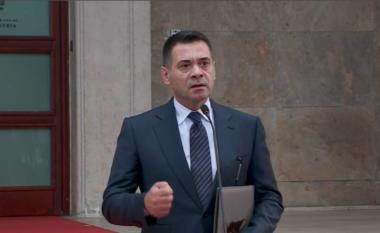 Mbledhja e dytë e qeverisë, Ahmetaj zbulon vendimet e marra: 30 milionë dollarë shtesë për rindërtimin