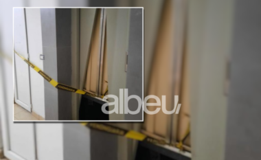 Mund të ndodhte një tragjedi! Si u shkëput ashensori në Astir, u bllokua fatmirësisht në katin tjetër (VIDEO)