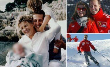 """""""Bora nuk është ideale"""", çfarë tha Schumacher para pak aksidenit"""