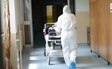 12 të vdekur nga COVID-19 në Maqedoni të Veriut në 24 orët e fundit
