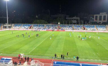Muriqi shpëton Kosovën nga humbja, Dardanët barazojnë me Greqinë (VIDEO)