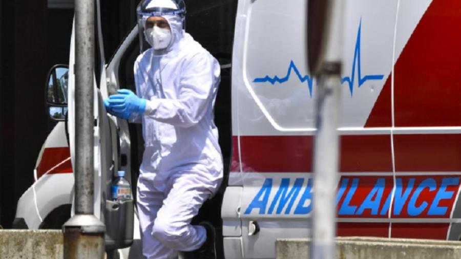 Humb jetën nga koronavirusi 27-vjeçarja nga Saranda
