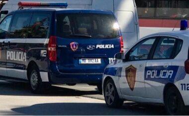 Goditi policing rrugor, arrestohet 43-vjeçari në Tiranë