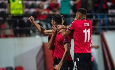 Fitorja ndaj San Marinos mund ta kthejë Shqipërinë në vendin e dytë