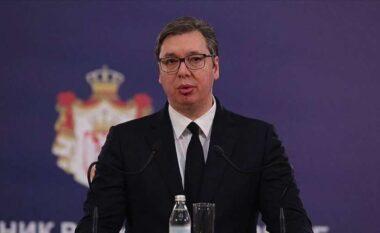 Vuçiç thërret mbledhje urgjente të Këshillit të Sigurisë, shkak situata në Jarinje
