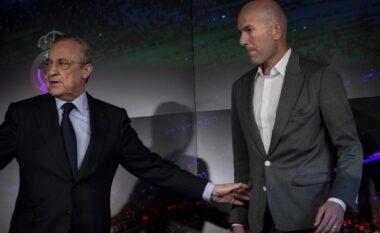 Zidane rikthehet në Bernabeu