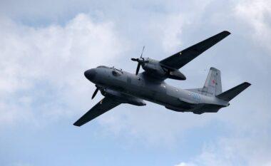 Tragjedi ajrore në Rusi, rrëzohet avioni, vdesin të gjithë