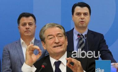 Basha i mori postin dhe e kërcënoi me përjashtim, reagon Flamur Noka: Ai shkarkoi Berishën e jo më mua!