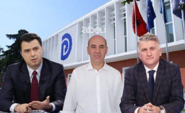 Sërish debat në PD, Gjekmarkaj përplaset me Bashën dhe Rushajn: Jam intelektual, nuk bëhem vartës