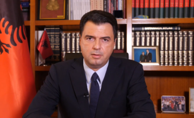 Albeu: Basha mbledh grupin parlamentar pas përjashtimit të Berisha