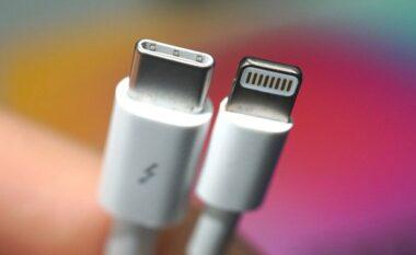 BE u kërkon prodhuesve karikues universal për celularët, Apple del kundër