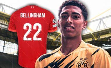 """Liverpooli në """"pole-position"""" për yllin e madh të Dortmundit"""