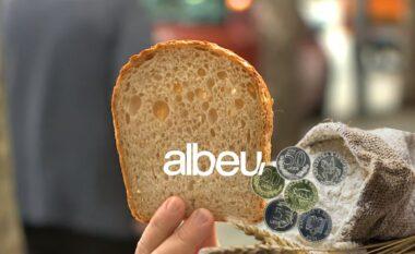 Çmimet e bukës dhe drithërave u rritën në shtator me ritmet më të larta që nga 2012