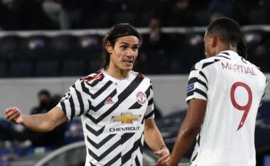 """Po """"ngroh"""" stolin me Solskjaer, Tottenham ndjek me kujdes situatën e sulmuesit të Man United"""
