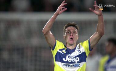 Rikthehet Juventusi, barazon sërish rezultatin (VIDEO)