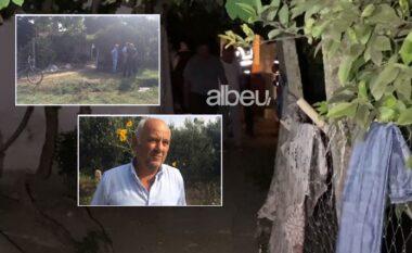 Vrau gruan më pas veten, flasin fqinjët e çiftit Rrasa në Divjakë: Ishin fukarenj, njerëz të mirë