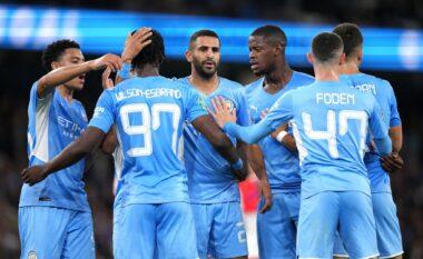 """EFL Cup/ Liverpool e City fitojnë bindshëm, nuk """"djeg"""" penalltia e humbur e Brojës (VIDEO)"""