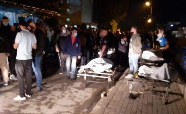 E FUNDIT/ 20 viktima nga zjarri ne Tetovë (VIDEO)