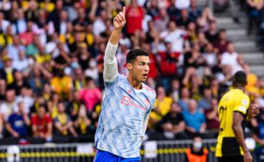 """Nuk mjafton Ronaldo, Man United """"turpërohet"""" në Champions (VIDEO)"""