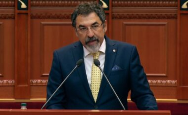 Çuçi: Policia do bëhet si jashtë shtetit, kamera në çdo kryqëzim të Shqipërisë (VIDEO)