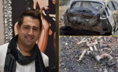 """Inskenoi vdekjen në Shqipëri e jetonte si """"boss"""" në ishull, gjendet i gjallë biznesmeni italian"""