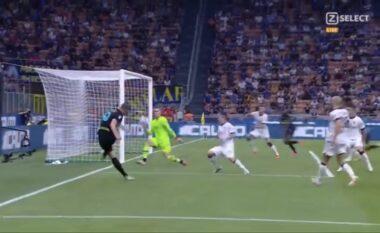 Nuk përmbahet Interi, shënon golin e 6 ndaj Bolognas (VIDEO)
