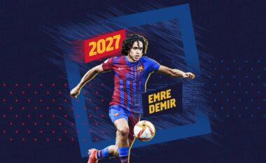 Barcelona transferon talentin turk për 2 milion euro
