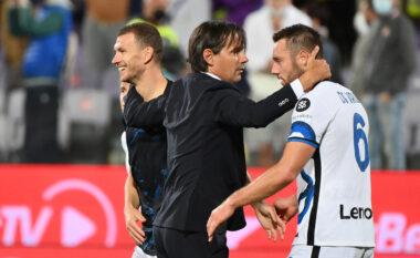Prag ndeshja në Champions, De Vrij: Interi më sulmues me Inzaghin