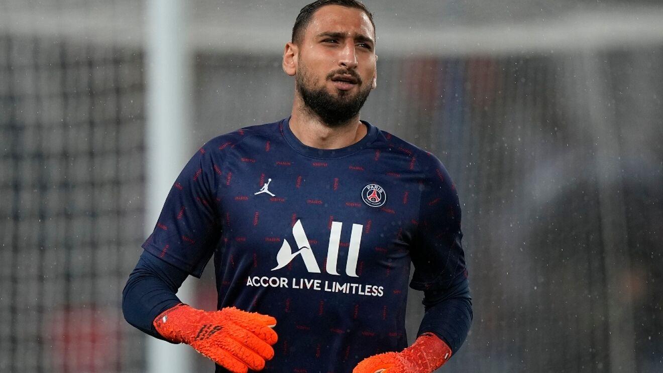 """Po """"ngroh"""" stolin në Ligue 1, Donnarumma pritet të jetë titullar ndaj Man City-t"""