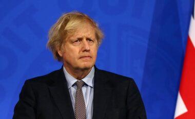 Boris Johnson humb njeriun e shtrenjtë