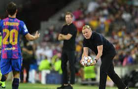"""""""Këtu duhet fituar La Liga"""", Sergi Roberto shpreh hapur zhgënjimin"""