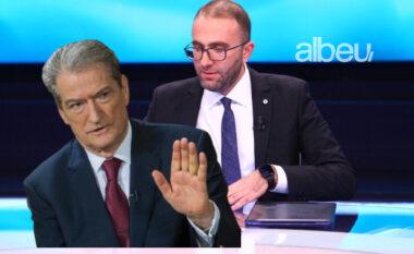 """Berisha mblodhi qindra demokratë, Bardhi i """"pret krahët"""": PD nuk e njeh referendumin!"""