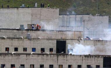 Lufta mes bandave rivale, shkon në 116 numri i të vdekurve në burgun e Ekuadorit