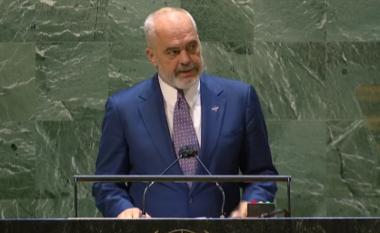 Rama thirrje në OKB: Njihni Kosovën, Asambleja nuk është e plotë pa të