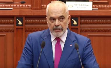 """VOA: Me 77 vota pro Kuvendi i Shqipërisë i jep """"OK' programit dhe përbërjes së qeverisë Rama 3"""